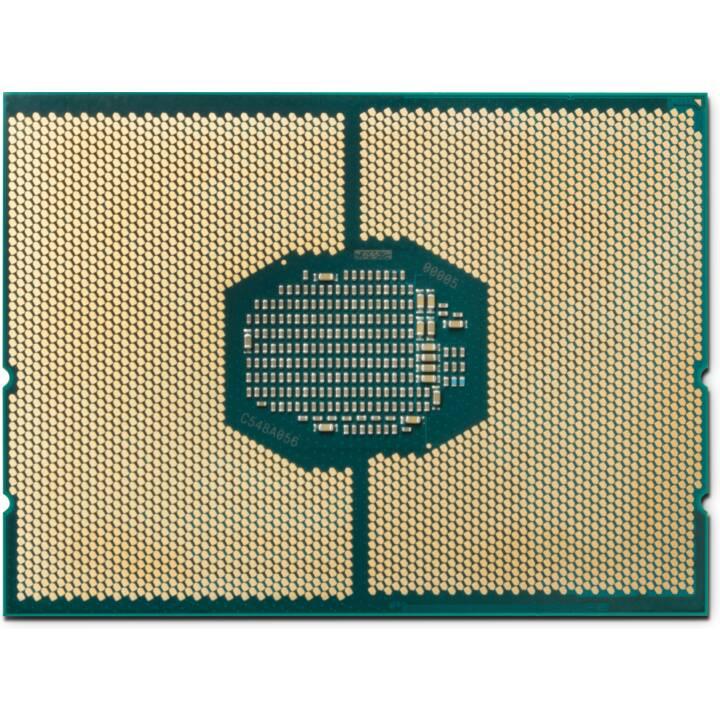 HP Z6G4 Xeon 6138 2,0 2666 20C CPU2