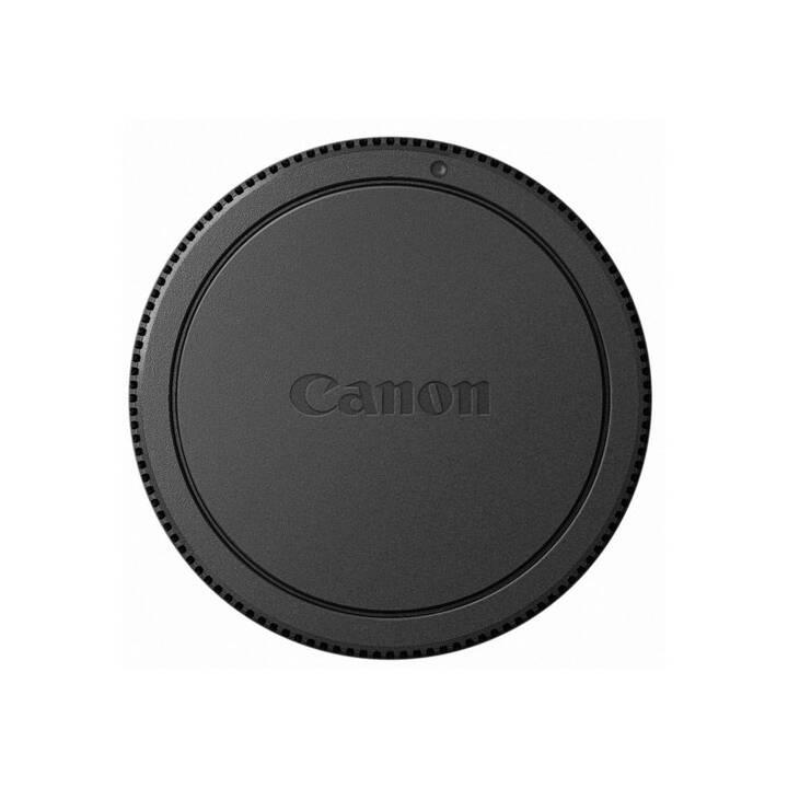 Copriobiettivo Canon, nero