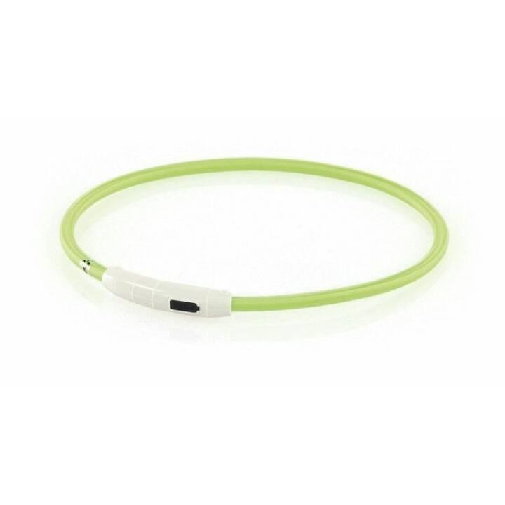 SWISSPET Halsband Plus (Grün)