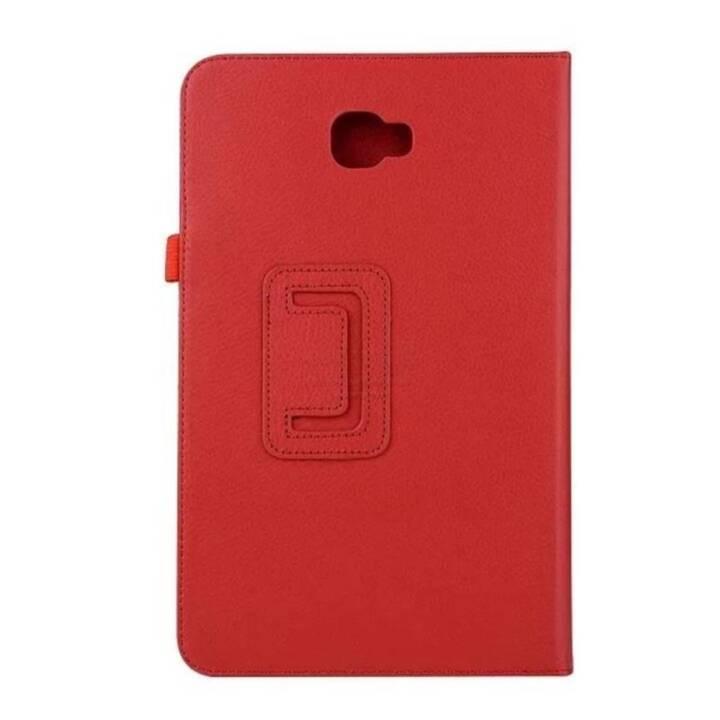 EG Schutzhülle Galaxy Tab A 10.1 (2016) Rot