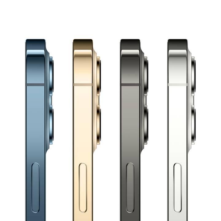 "APPLE iPhone 12 Pro Max (5G, 6.7"", 128 GB, 12 MP, Pazifikblau)"