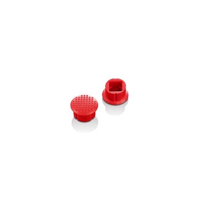 LENOVO Abdeckung für Trackpoint (Rot)