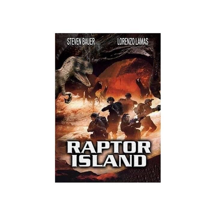 Raptor Island (DE, EN)