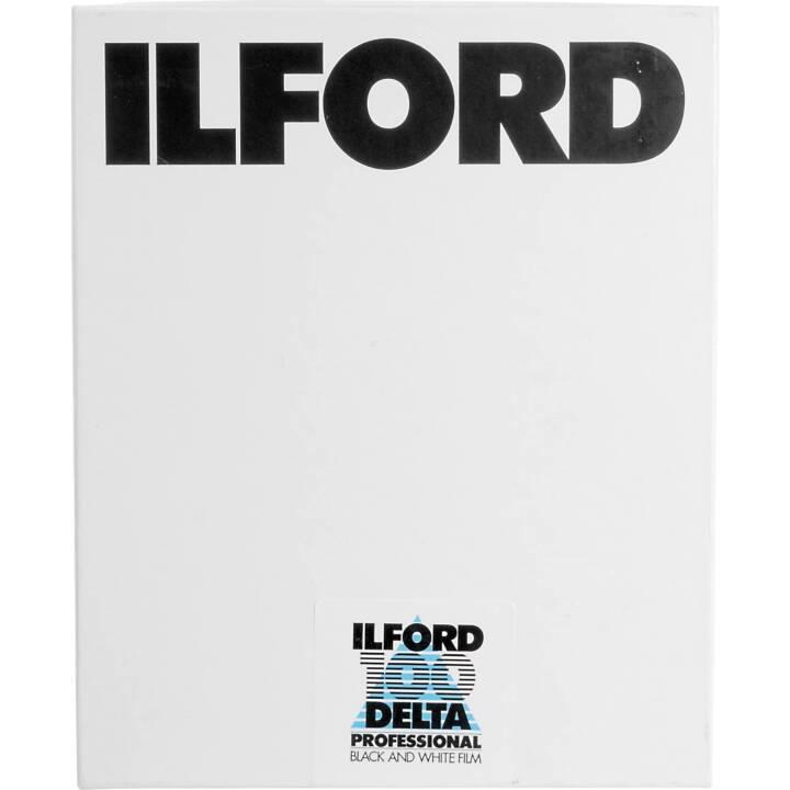 """ILFORD FP4 Plus 125 4x5"""" N/B Film Papier"""