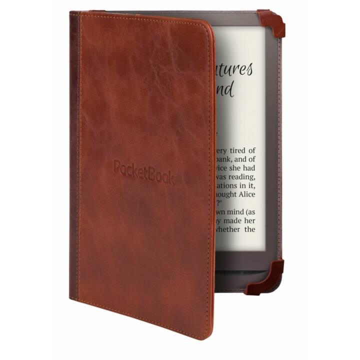 POCKETBOOK E-Book Reader Housse de protection Confort pour InkPad 3