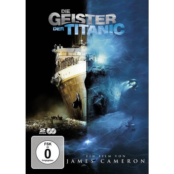 Die Geister der Titanic (DE, EN)