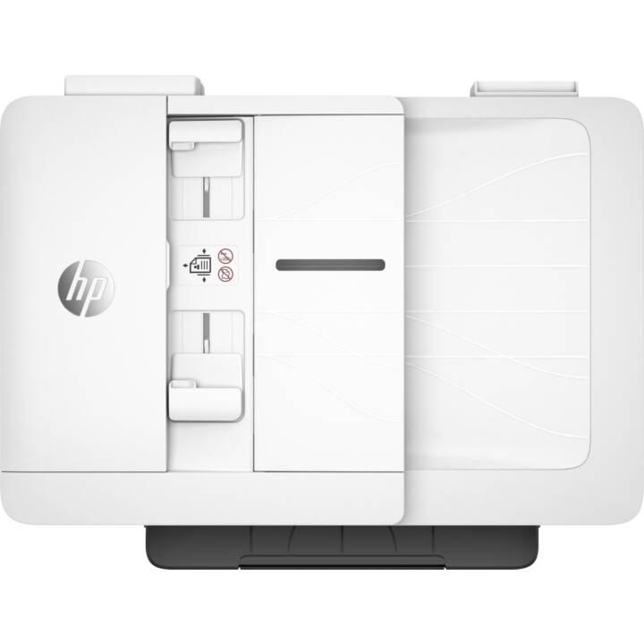 HP OfficeJet Pro 7740 Tout-en-un