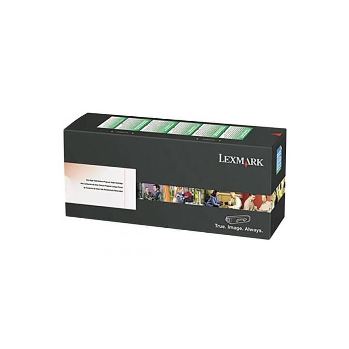 LEXMARK C240X10 (Cartouche individuelle, Noir)
