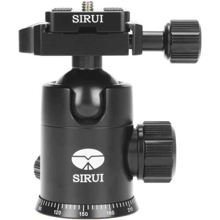 SIRUI E-20 Tête de trépied