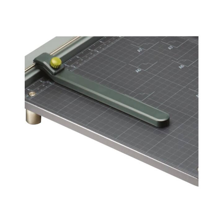 REXEL ClassicCut CL200 Hebelschneider, 15 Blatt