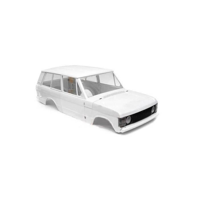 PRO LINE Range Rover Classic Componenti (Bianco)