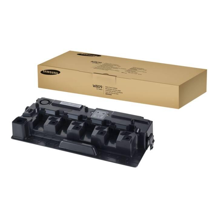 HP W809 Serbatoi di recupero di toner (Nero, Giallo, Cyan, Magenta)