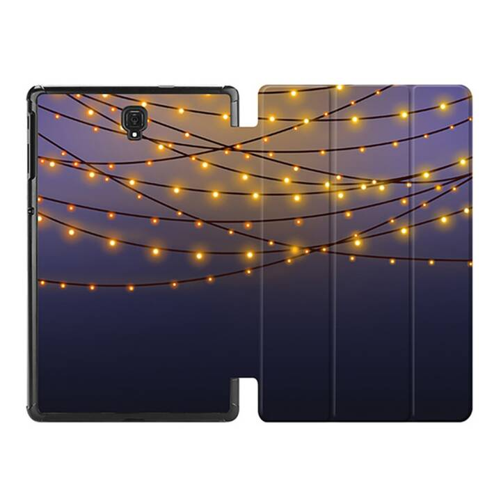 "EG MTT Custodia tablet per Samsung Galaxy Tab S4 10.5"" - Lightchain"