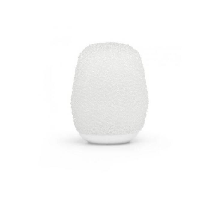 RØDE GO Microfono da cravatta (Bianco)