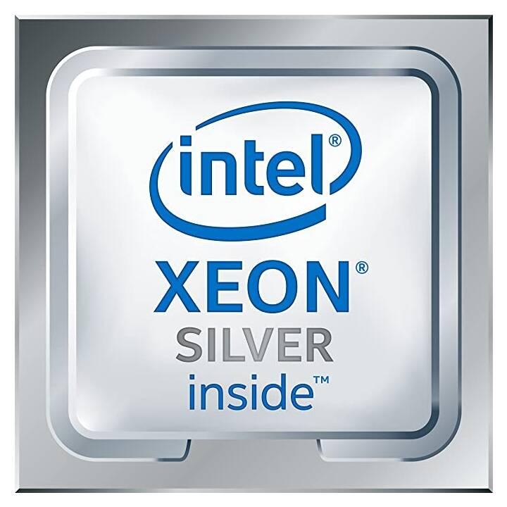 DELL EMC PowerEdge R540 (Intel Xeon Silber, 16 GB, 2.2 GHz)