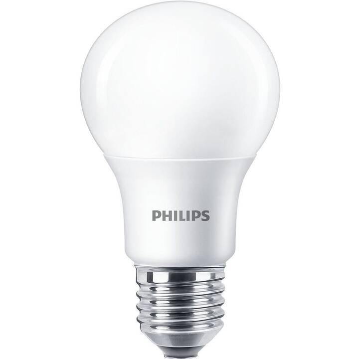 PHILIPS Master LEDBulb Lampes (LED, E27, 5.5 W)