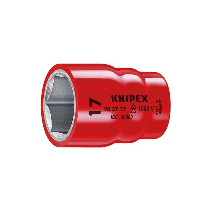 KNIPEX Douilles