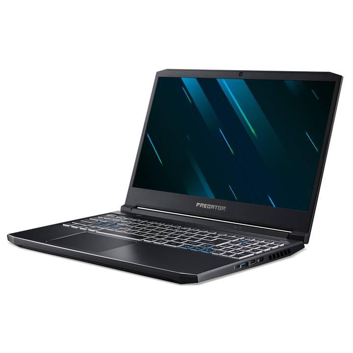"ACER Predator Helios 300 (PH315-53-72PD) (15.6"", 16 GB RAM, 1000 GB SSD)"