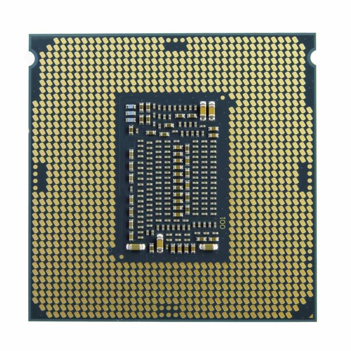 INTEL i9-10900X (LGA 2066, 3.7 GHz)
