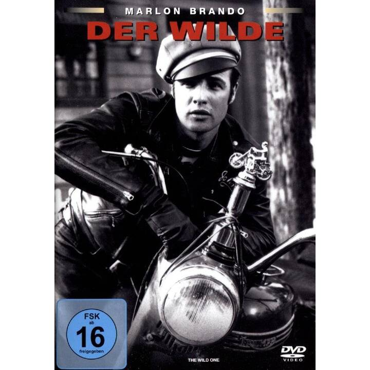 Der Wilde (ES, IT, DE, EN, FR)
