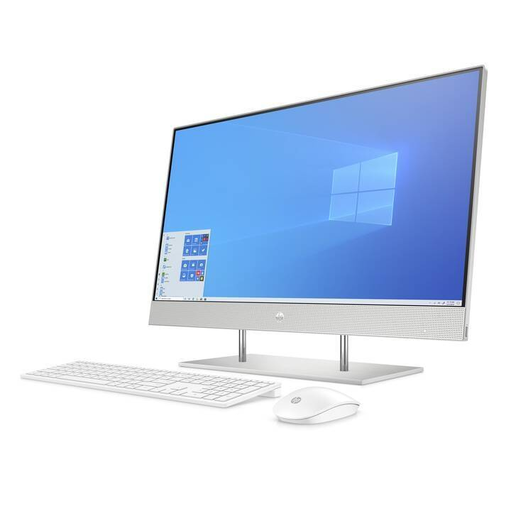 """HP 24-dp1477nz (23.8"""", Intel Core i5 1135G7, 8 GB, 512 GB SSD)"""