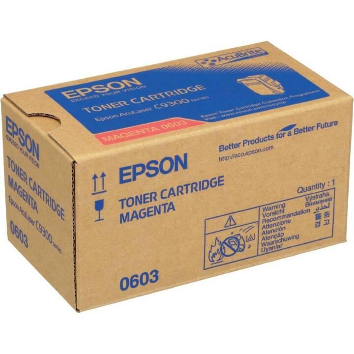 EPSON C13S05060603