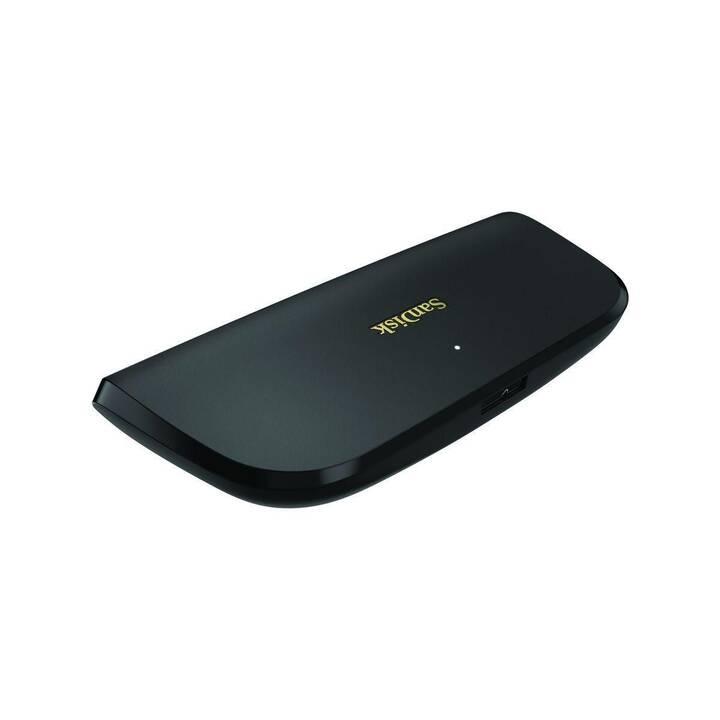 SANDISK ImageMate Pro Lecteurs de cartes (USB)