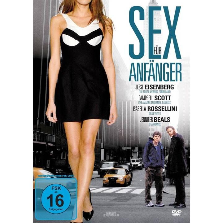 Sex für Anfänger (EN, DE)