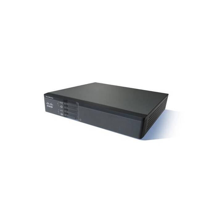 CISCO 867VAE Router