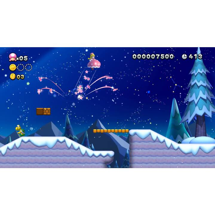 New Super Mario Bros. U Deluxe (DE)