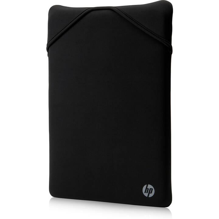 HP Reversible Pochette (33.8cm, Noir)