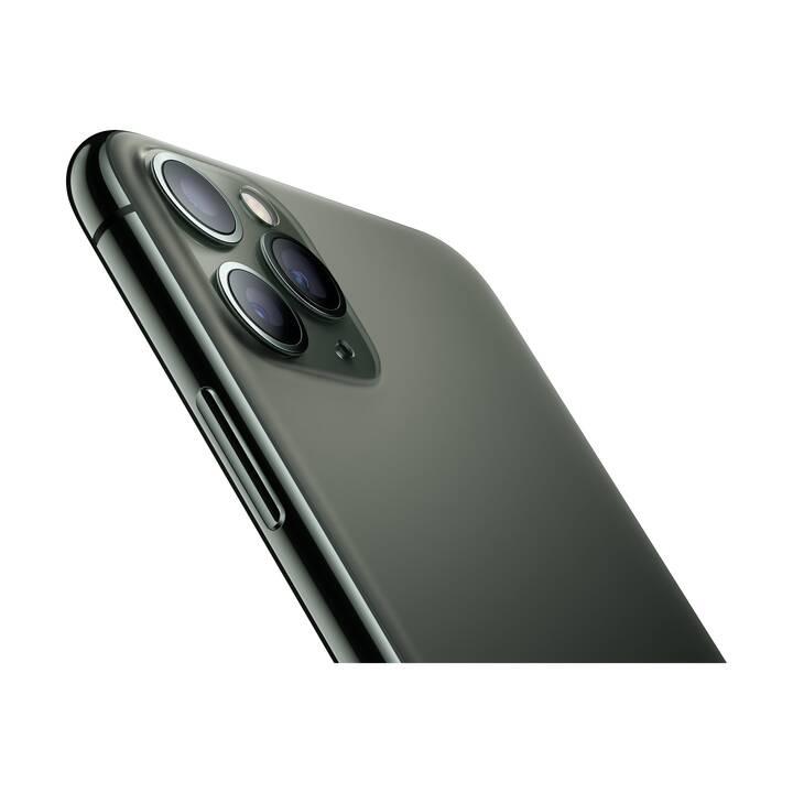 """APPLE iPhone 11 Pro Max (6.5"""", 256 GB, 12 MP, Nachtgrün)"""