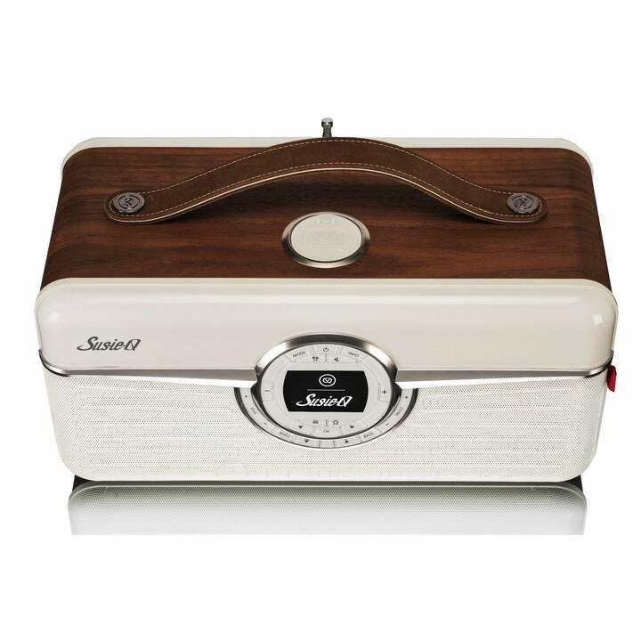 VIEW_QUEST Susie-Q Radio per cucina / -bagno