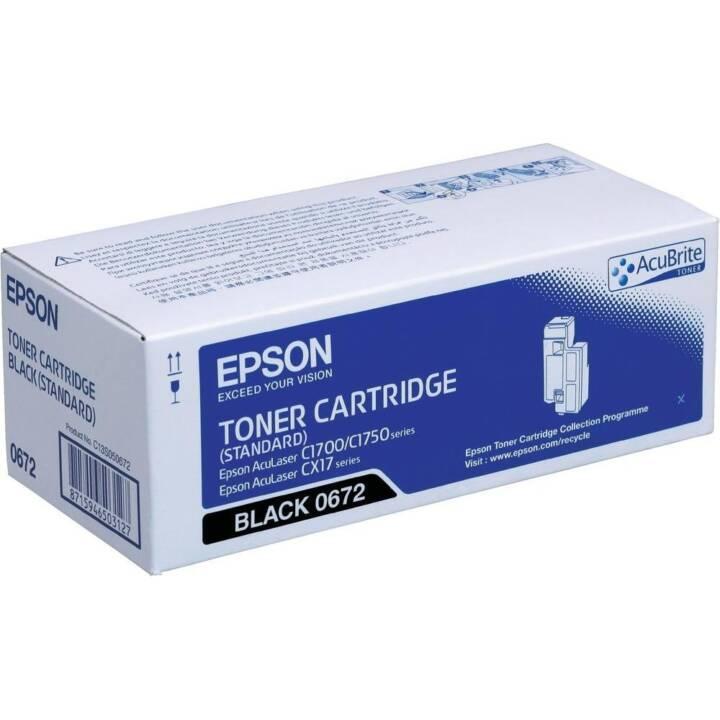 EPSON 0672
