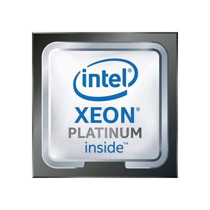 LENOVO Intel Xeon Platinum 8160 (LGA 3647, 2.1 GHz)