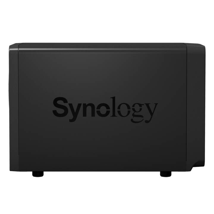 SYNOLOGY DS718+ 2 baies Seagate IronWolf