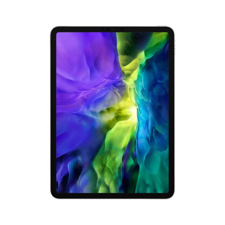 "APPLE iPad Pro 2020 WiFi (11"", 128 GB, Argent)"