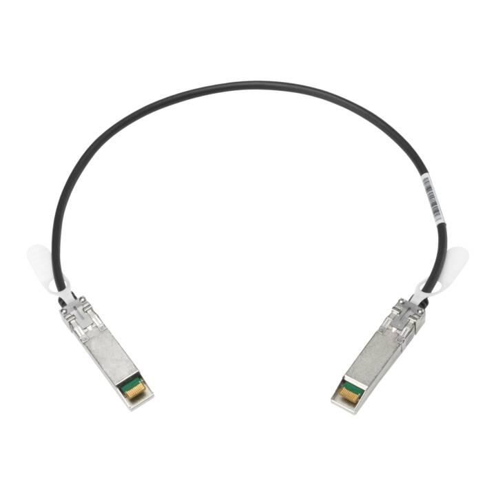 HEWLETT PACKARD ENTERPRISE DA Copper Cable, 25Gbit/s, SFP28 (Bloc d'alimentation, 3 m)