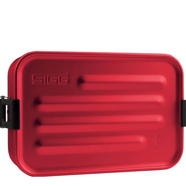 SIGG Scatoletta portapranzo Plus S Red (1.2 l)