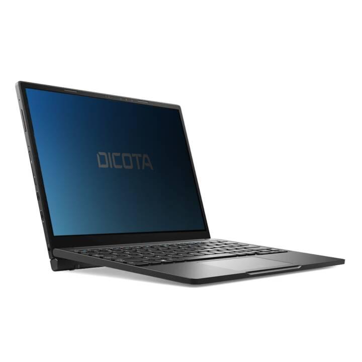 DICOTA Secret 4-Way - Filtre de confidentialité pour ordinateurs portables