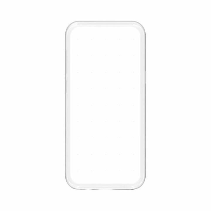 QUAD LOCK Backcover Sport & Outdoor Poncho (Galaxy S9 Plus, Galaxy S8 Plus, Transparent)