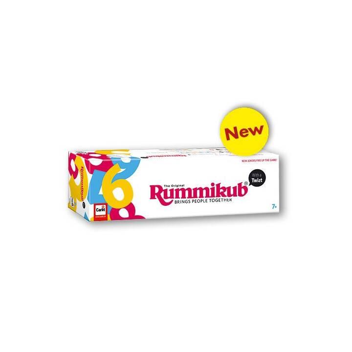 RAVENSBURGER Rummikub Twist