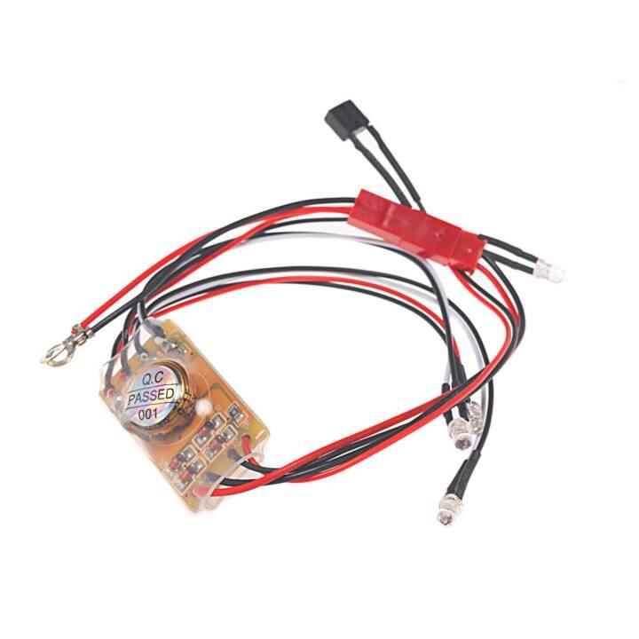 G. T. POWER Illuminazione Mini-Z RC Car LED