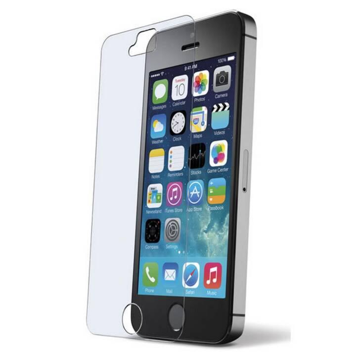CELLULAR LINE Displayschutzglas iPhone 5/5S/5C