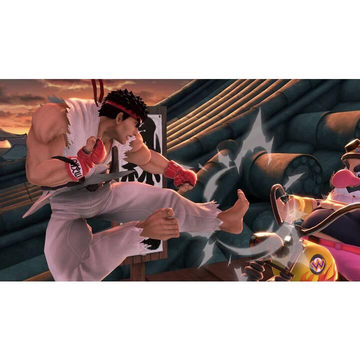 Super Smash Bros. Ultimate (DE)