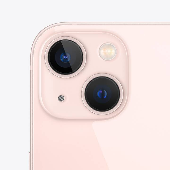 "APPLE iPhone 13 (5G, 128 GB, 6.1"", 12 MP, Rosé)"