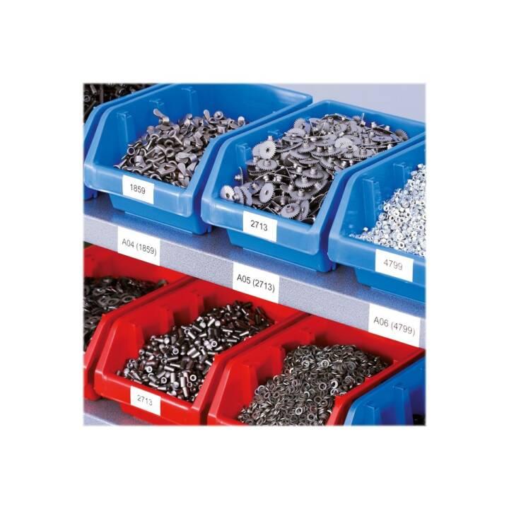 Etiquettes HERMA A4 66x33,8 mm pour charges lourdes 600 pièces