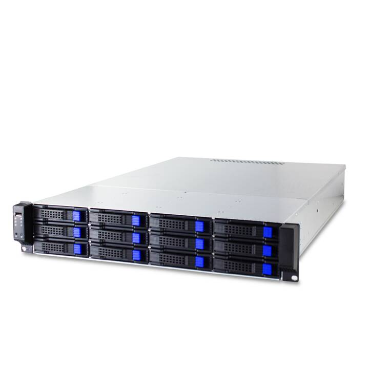FANTEC SRC-2612X07 (Server Case)