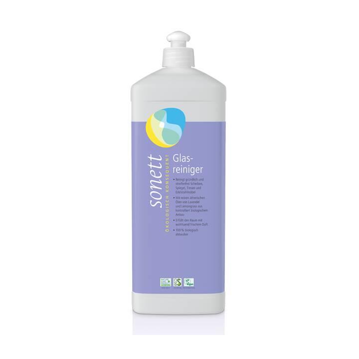 SONETT Detergente per vetri (1 l)