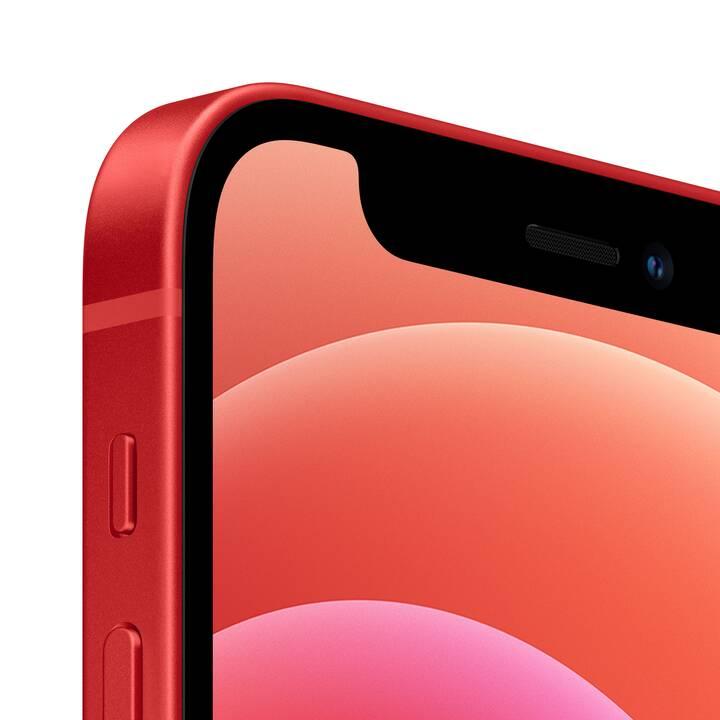 "APPLE iPhone 12 mini (5G, 5.4"", 128 GB, 12 MP, Rosso)"